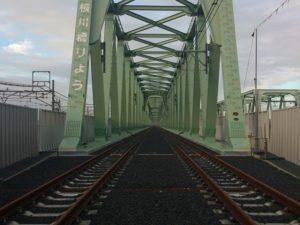 利根川橋りょう